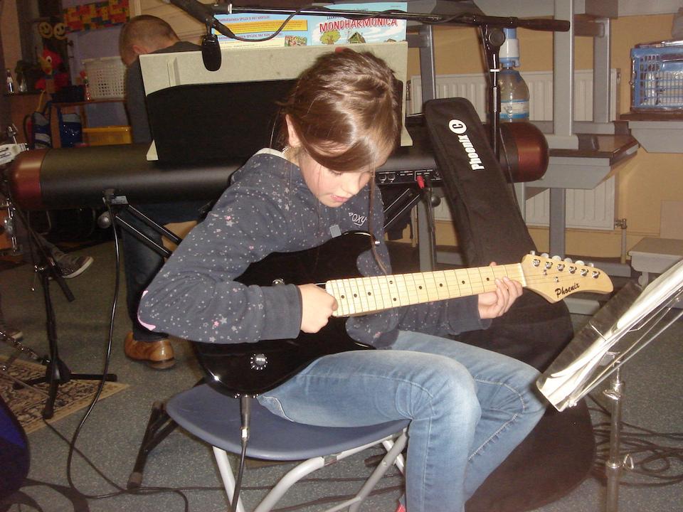 Flippers Music - Muzieklessen 2