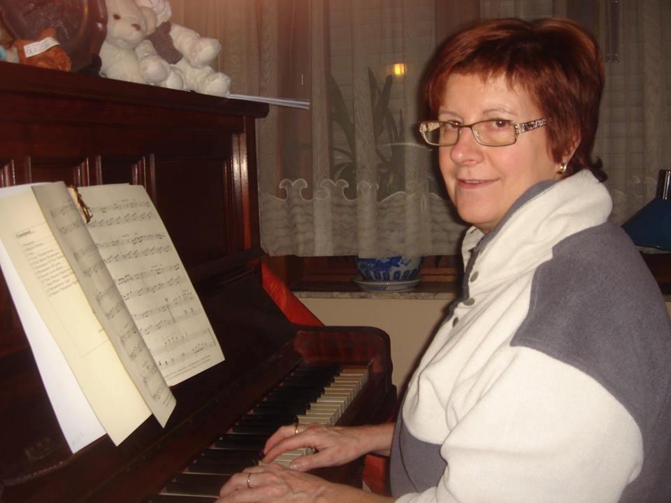 Flippers Music Piano lessen - Digitale piano - Klassieke piano  6
