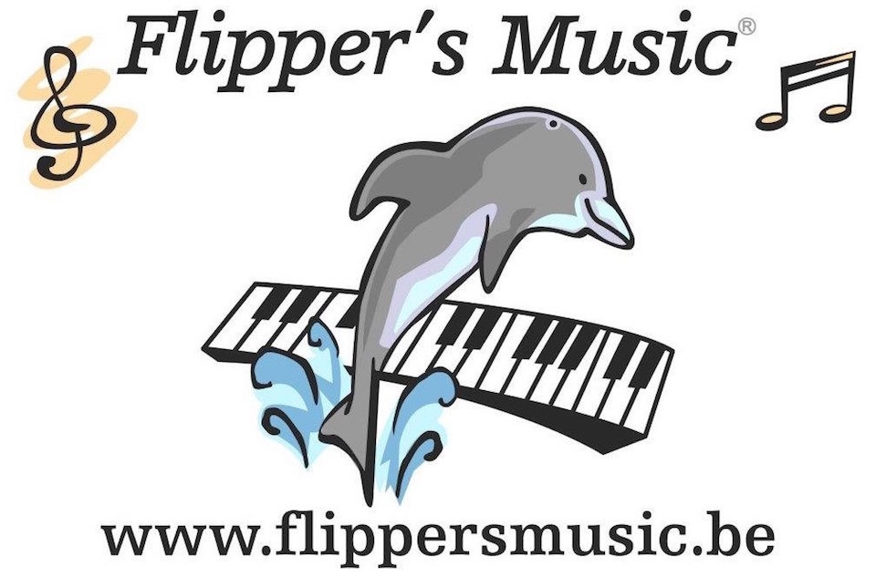 flipper-music-Logo