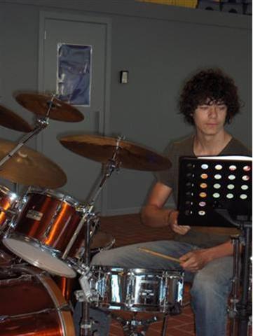 5 drumles volwassenen 1 (Small)