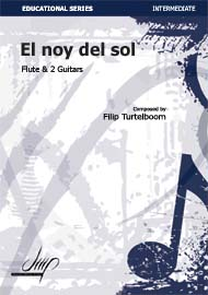 el noy del sol filip turtelboom