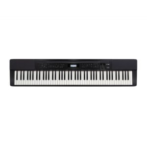 Flippers music - Verhuur instrumenten - casio-digital-piano-px-350-bk-privia-series-casio