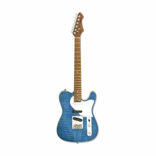 aria blue turquoise blue 615 mk 2