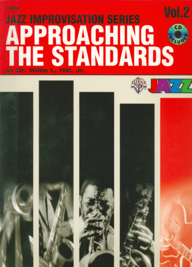 APPROACHING THESTANDARDS VOL 2
