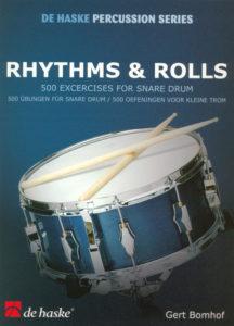 rhythms en rolls