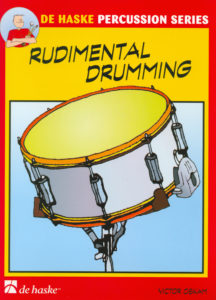 rudimental drumming