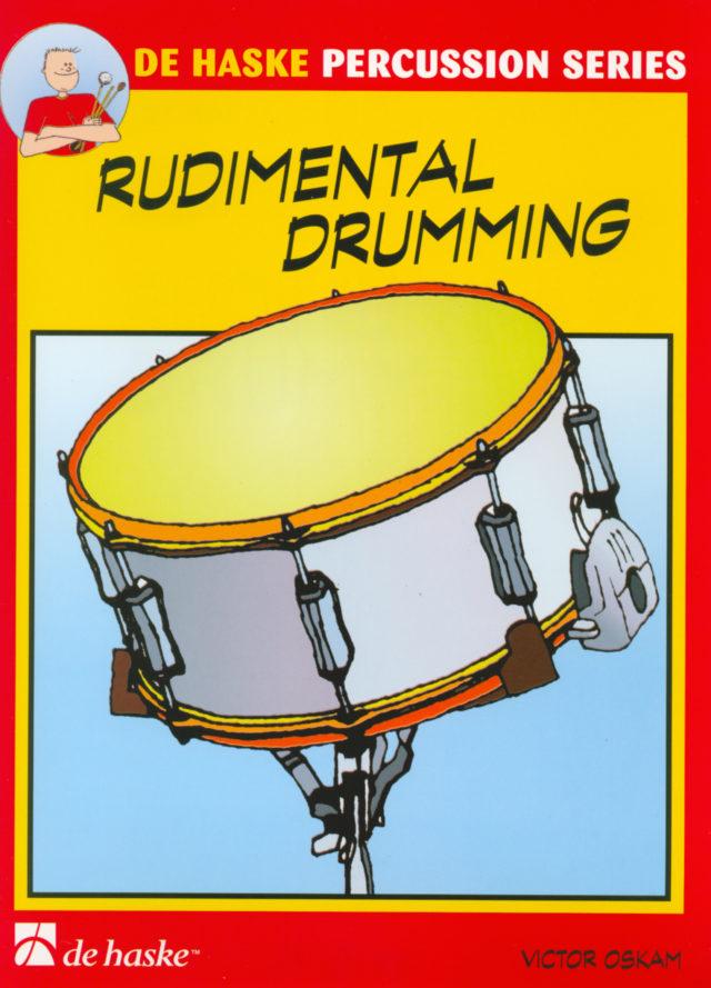 rudimental drumming