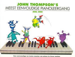 thompson 3