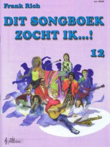 dit songboek zocht ik 12