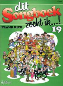 dit songboek zocht ik 19
