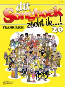 dit songboek zocht ik 20