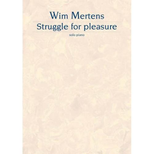 struggle-for-pleasure