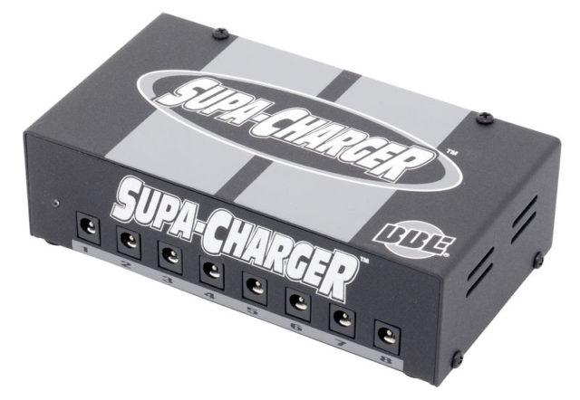SUPA CHARGER